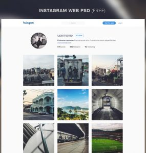 Instagram Website Template Free PSD Web Resources Web Elements Web Design Elements Web UX User Profile User Interface user info user bio User unique ui set ui kit UI elements UI Template Stylish Social Media Social sharing set revamp restructure Resources Quality Psd Templates PSD Sources PSD Set psd resources psd kit PSD images psd free download psd free PSD file psd download PSD Profile Premium Picture Photoshop Photography photo gallery Photo pack original new Modern Mockup Mobile Application Mobile App media Layout Layered PSDs Layered PSD Interface instagram website template psd instagram website template instagram ui psd instagram ui instagram template instagram psd 2016 instagram psd instagram mockup Instagram GUI instagram application instagram app Instagram insta improved images IG hi-res HD GUI Set GUI kit GUI Graphics Graphical User Interface Gallery galleries Fresh freemium Freebies Freebie Free Resources Free PSD free download Free following follower Follow Elements download psd download free psd Download detailed Design Resources Design Elements Design Dark Creative Concept community Clean Black application template application PSD Application App Template App Adobe Photoshop 2015