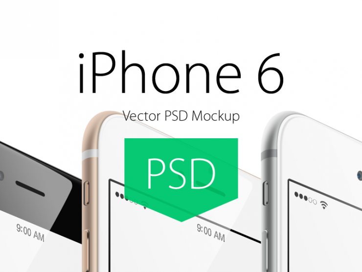 Iphone 6 PSD Free Mockup Vector, Template, Phone, mock-up, Mobile, iphone6, iPhone 6 Plus, iPhone 6 mockup, iPhone 6, Iphone, iOS, Interface, Device, Apple,
