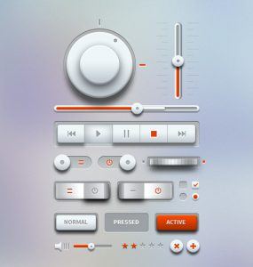 Light Music Player UI Design Kit PSD White, Web Resources, Web Elements, Web Design Elements, Web, volume control, volume bar, Volume, User Interface, unique, ui set, ui kit, UI elements, UI, toggle switch, toggle button, toggle, switch off, Switch controller, Switch, Stylish, Stop, star rating, Star, Sound, Slider, Resources, Rating Star, Rating, Quality, PSD file, Player, Play, Photoshop, pack, original, nobe, new, Music, Modern, Light, Interface, GUI Set, GUI kit, GUI, Graphics, Graphical User Interface, Fresh, Free Resources, Elements, download free psd, detailed, Design Resources, Design Elements, Design, Creative, controller, Clean, Buttons, Adobe Photoshop,