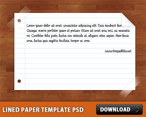 Lined Paper Template PSD Tape Scotch Tape Resources Psd Templates PSD Sources psd resources PSD images psd free download psd free PSD file psd download PSD Paper Lines Layered PSDs Free PSD download psd download free psd