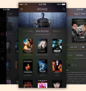 Movie App UI Free PSD Template Website Layout Web Resources Web Elements Web Design Elements Web User Interface unique ui set ui kit UI elements UI Template Stylish Resources Quality Psd Templates pack original new movie app Movie Modern mobile template Mobile App Mobile iPhone App Iphone Interface GUI Set GUI kit GUI Graphical User Interface Fresh Elements detailed Design Resources Design Elements Design Creative Clean Cinema app design App
