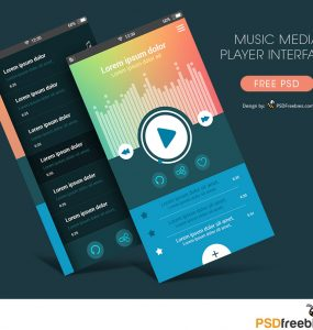 Music Media Player App Interface Free PSD widget, UX, unique, ui kit, UI, Template, technology, Stylish, Sound, Songs, Software, Smartphone, slide, Resources, Quality, psdfreebies, Psd Templates, PSD Sources, PSD Set, psd resources, psd kit, PSD images, psd free download, psd free, PSD file, psd download, PSD, Premium, Player, Play, Photoshop, Phone, pack, original, new, Music Player, Music, MP3, Modern, Mobile App, Mobile, Menu, media, Listing, Listen, Layered PSDs, Layered PSD, iOS, Interface, Icon, GUI, Graphics, gadget, Fresh, freemium, Freebies, Freebie, Free Resources, Free PSD, free download, free application, free app, Free, Exclusive, Elements, electronic, download psd, download free psd, Download, Device, detailed, Design, Dark, Creative, Counter, control panel, Clean, Bar, Audio, Application, App, Android, Adobe Photoshop,