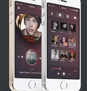 Music Player App PSD file Web Resources, Web Elements, Web Design Elements, Web, User Interface, unique, ui set, ui kit, UI elements, UI, Stylish, Sound, Songs, Skin, Resources, Quality, Player, Phone, pack, original, new, Music, Modern, Mock, Mobile App, iosx, iOS, Interface, GUI Set, GUI kit, GUI, Graphical User Interface, Fresh, flat psd, Flat, Elements, detailed, Design Resources, Design Elements, Design, Creative, Clean, Application, Apple, App,