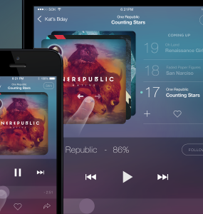 Music Player App for iOS PSD file Web Resources, Web Elements, Web Design Elements, Web, User Interface, unique, ui set, ui kit, UI elements, UI, Stylish, Sound, Songs, Resources, Quality, PSD file, PSD, Player, Play, pack, original, new, Music Player, Music App, Music, Modern, Mobile App, Layered PSDs, Layered PSD, iPhone App, ios psd, iOS App, iOS, Interface, GUI Set, GUI kit, GUI, Graphics, Graphical User Interface, Fresh, Freebies, Free Resources, Free PSD, free download, Free, flat style, flat psd, Flat, Elements, Download, detailed, Design Resources, Design Elements, Design, Creative, Clean, application template, application PSD, Application, App,