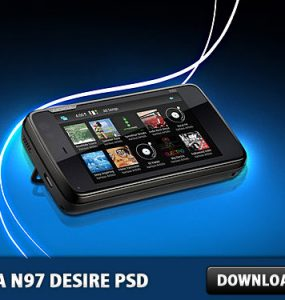 N 97 Desire PSD Graphic Resource Streak, Psd Templates, PSD Sources, psd resources, PSD images, psd free download, psd free, PSD file, psd download, PSD, Photo Manipulation, Phone, Objects, Nokia, N97, Mobile, Light Streak, Light, Layered PSDs, Handset, Graphics, Free PSD, download psd, download free psd,