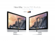 New iMac Mockup Template Free PSD workstation, White, Vector, unique, Stylish, Showcase, Screen, Resources, Quality, PSD, pack, original, new, Modern, Mockup, Mac, Layered PSD, iOS8, iMac, hi-res, HD, Graphics, Fresh, Freebies, Freebie, Free Resources, Free PSD, Download, display, Device, detailed, Desktop, Design, Creative, Computer, Clean, Apple, angle,