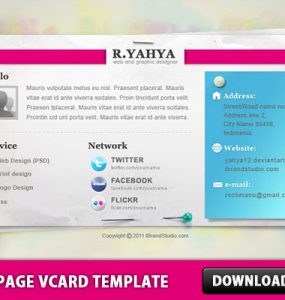 One Page vCard Template www Website Web Template Web Resources Web Design Web Template Single Page Resources Psd Templates PSD Sources psd resources PSD images psd free download psd free PSD file psd download PSD Professional Website Professional Web Template Paper Theme Paper Minimalist Layered PSDs Free PSD download psd download free psd Clean Template Clean Style Clean Layout Clean