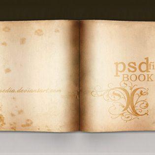 Book PSD