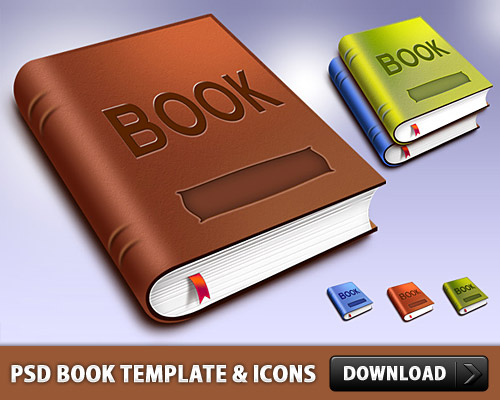 Book Template And Icons Free PSD File Stationary, School, Psd Templates, PSD Sources, psd resources, PSD images, psd free download, psd free, PSD file, psd download, PSD, Objects, Layered PSDs, Icons, Icon PSD, Icon, Free PSD, Free Icons, Free Icon, Education, download psd, download free psd, Book Template, Book,