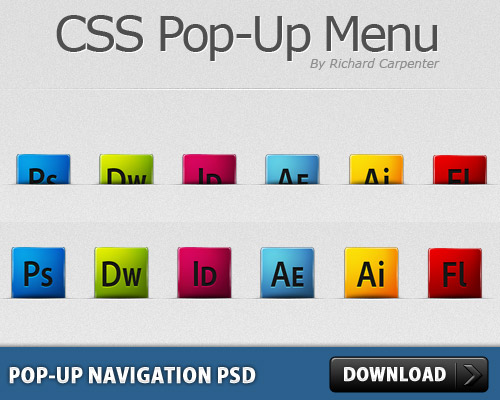 Pop-Up Navigation Free PSD Web Resources, Web Navigation, Web Elements, Resources, Psd Templates, PSD Sources, psd resources, PSD images, psd free download, psd free, PSD file, psd download, PSD, Popup, Photoshop, Navigation, Layered PSDs, Icons, Icon Set, Icon PSD, Icon, Free PSD, Free Icons, Free Icon, Flash, Elements, download psd, download free psd, Buttons, Application, App,