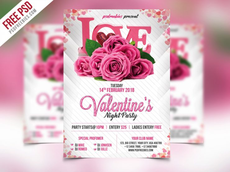 Premium Valentines Party Flyer PSD Template vip, vday, Valentines party flyer, valentines party, valentines night party flyer, valentines flyer, valentines day poster, valentines day party, valentines day flyer, valentines day bash, Valentines Day, Valentines, valentine's poster, valentine poster, valentine party, valentine flyer, valentine facebook, Valentine, Typography, Template, Symbol, sweet, special, simple flyer, Simple, Sign, seasonal, saint valentines, roses, romantic, romance, Resources, Psd Templates, PSD Sources, psd resources, PSD images, psd free download, psd free, psd flyer, PSD file, psd download, PSD, Promotion, Professional, Print template, Print, Present, premium flyer, Poster, postcard, placard, Pink, Photoshop, passion, party flyer template, party flyer, Party, nightclub, night party, Night Club, Night, Music, Modern, Minimal, Luxury, lovers, lover, love poster, love flyer, love day, Love, Layered PSD, invitation card, invitation, Hot, holy, Holiday, hearts, heart flyer, Heart, happy valentines day, Happy, greeting, Graphics, glamour, girls, Gift, Freebies, Freebie, Free Resources, free psd flyer, Free PSD, free flyer template, free flyer psd, free download, Free, flyer template psd, flyer template, flyer psd, flyer inspiration, flyer design, Flyer, flowers, feeling, february, Event, elegant, downloadflyer, download psd, download free psd, download free flyer, download flyer psd, Download Flyer, download flayers, Download, dj flyer, DJ, Disco, Design, Decoration, day, Dance, cute, Creative, couple, Club, celebrations, Celebration, Card, Brochure, Beautiful, bash, Banner, Background, art flyer, Art, announcement, Advertising, advertisement, Advert, ads, Adobe Photoshop, Abstract, a4,