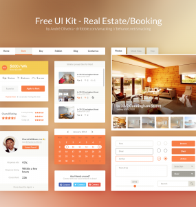 Real Estate Booking Free Web UI Kit PSD website navigation Web Resources Web Menu Web Elements Web Design Elements Web user navigation User Login User Interface ui set ui kit UI elements UI text/input fields tabbed photo box tabbed star rating social share Social Media Icons Social Media Slider Search Resources real estate ui real estate Rating Radio Buttons product box Navigation Bar Navigation Navi navbar Menu Interface input fields GUI Set GUI kit GUI Graphical User Interface free download Free Elements Design Resources Design Elements Content Sliders Comment Box Check Boxes Check Box Check Calendar Buttons booking Bar