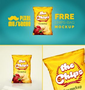 Realistic Chips Bag Mockup Free PSD yellow, unique, Stylish, snacks, Realistic, Quality, Psd Templates, PSD Sources, psd resources, PSD images, psd free download, psd free, PSD file, psd download, PSD, packet, pack, original, new, Modern, Mockup, mock-up, Mock, Fresh, Freebie, Free PSD, free mockup, Free, download psd, download free psd, Download, detailed, Design, Creative, Clean, Chips, Bag,