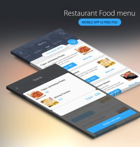 Restaurant Food menu Mobile App UI Free PSD Web Resources Web Elements Web Design Elements Web UX User Interface unique ui set ui kit UI elements UI Stylish Restaurant Resources Quality Psd Templates PSD Sources psd resources PSD images psd free download psd free PSD file psd download PSD Photoshop pack original new Modern Mobile App Mobile Menu Material style material design material Layered PSDs Layered PSD Iphone iOS Interface GUI Set GUI kit GUI Graphics Graphical User Interface Fresh Freebies Freebie Free Resources Free PSD free download Free food menu Food Elements download psd download free psd Download detailed Design Resources Design Elements Design Creative Clean Cart Buy Business Application App Adobe Photoshop