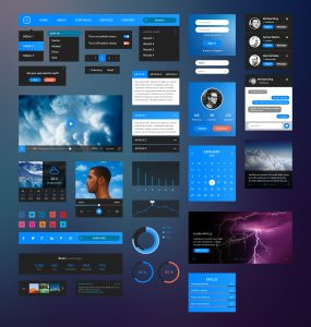 Retina Quality UI Kit Elements PSD widget, Web Resources, Web Elements, Web, weather, Video, User Interface, ui set, ui pack, ui kit, UI elements, UI, stats, retina, Resources, Quality, PSD Set, psd kit, Player, pagination, Navigation, Modern, Login, Loading, Interface, Header, GUI Set, GUI kit, GUI, Graphical User Interface, graph, Elements, Drop Down, Design Resources, Design Elements, Dark, Clean, Classy, chat, Calendar, Blue, Black,