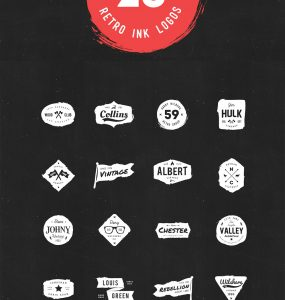 Retro Style Ink Logo Free PSD Set Vector Logos, unique, Stylish, Stamp, Retro Style, Retro Logos, Retro, Resources, Quality, PSD Sources, PSD Set, psd resources, psd kit, PSD images, psd free download, psd free, PSD file, psd download, PSD, Photoshop, pack, original, Old, new, Modern, logos, logo set, Logo, Layered PSDs, Layered PSD, Ink Logos, ink, Graphics, Fresh, Freebies, Freebie, Free Resources, Free PSD, Free Logos, free download, Free, EPS, download psd, download free psd, Download, distressed edges, distressed, detailed, Design, Creative, Clean, branding, AI, Adobe Photoshop,