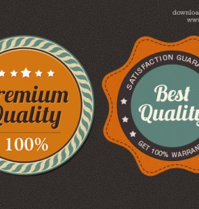 Satisfaction Guarantee Award Badge PSD warranty, unique, Stylish, Shape, Seal, satisfaction guaranteed, Retro, Resources, Resource, Quality, PSD Set, PSD, premium and high quality label, preimum, pack, original, new, Modern, Guarantee, Graphics, Graphic, Fresh, Freebie, Free PSD, Elements, editable psd badge, Download, detailed, Design Resources, Design Elements, Design, Creative, colorful guarantee Labels, Colorful, Clean, brown, best quality seal, best choice badge, Badge, award,