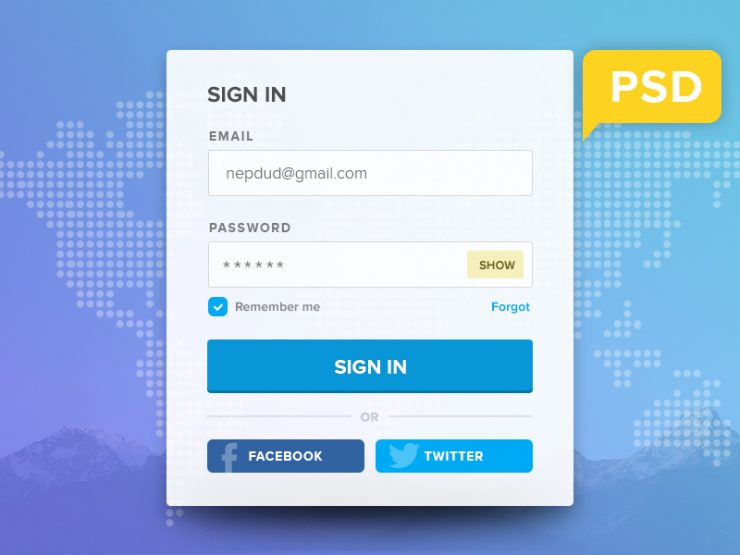 Simple Flat Login Panel PSD Freebie widget, Web Resources, Web Elements, Web Design Elements, Web, username, User Login, User Interface, User, unique, ui set, ui kit, UI elements, UI, twitter login, Stylish, Social Icons, Social, Simple, signin, Sign In Forms, Selection Menu, Resources, Quality, PSD, Pricing Table, Panel, pack, original, Newsletter Forms, new, Modern, Login Panels, Login Panel, Login Forms, Login, Interface, Icons, GUI Set, GUI kit, GUI, Graphical User Interface, Fresh, Freebie, Free PSD, flat ui, Flat Social Icons, Flat login forms, flat icons, Flat, facebook login, Elements, Download, detailed, Design Resources, Design Elements, Design, Creative, Clean,