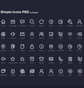 Simple Icons Free PSD Pack White, Web Resources, Web Icons, Web Elements, Web, unique, UI elements, UI, Stylish, Simple, set, Resources, rectangular icons, Quality, PSD Set, PSD Icons, pack, outline icons, original, new, Modern, Interface, Icons, Icon PSD, Icon, glyph, Fresh, Free Icons, Free Icon, free download, Free, Elements, Download, detailed, Design, Creative, Clean,