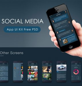 Social Media App UI Kit Free PSD widget, White, Web Resources, Web Elements, Web Design Elements, Web, walkthrough, views, Video, UX, username, User Profile, user login screen, User Interface, User, use account, unique, ui set, ui kit, UI elements, UI, Twitter, Stylish, stats, Statistics, social media ui kit, Social Media, social application, social app, Social, Simple, SignUp, signin, Sign Up, Sign In, Screen, Resources, register, Quality, purple, Psd Templates, PSD Sources, PSD Set, psd resources, psd kit, PSD images, psd free download, psd free, PSD file, psd download, PSD, projects, project gallery, profiles, Profile, Premium, Post, Photoshop, photos, photo gallery app, photo gallery, phone app, Password, pack, original, notification app, Notification, News, new, Music, Modern, mobile ui kit, Mobile Application, Mobile, messenger psd, Messenger, material, login screen, login form, Login, logged in, Layered PSDs, Layered PSD, Kit, Iphone, IOS Kit, iOS, intro, Interface, Instagram GUI, Instagram, history, GUI Set, GUI kit, GUI, Graphics, Graphical User Interface, graph, gallery application, Gallery, full application, full app, friends, friend list, Fresh, Freebies, Freebie, Free Resources, Free PSD Files, Free PSD, free mobile app, free download, free application psd, free application, free app psd, free app, Free, Form, following, follower, Follow, flat style, Flat, FB, Facebook, Elements, elegant, download psd, download free psd, Download, detailed, Design Resources, Design Elements, Design, dark social app psd, Dark, daily activity, Creative, Concept, Clean, chatting, chat, category, categories, Business, Blue, Black, Beautiful, application PSD, Application, app ui kit, app ui, app screens, App GUI, App, Android, Adobe Photoshop, activity, account stats, account login, access,