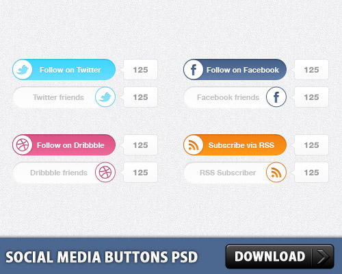 Social Media Buttons PSD Web Resources, Twitter Icon, Twitter, Social Network, Social Media Icons, Social Icons, Social, RSS, Resources, Psd Templates, PSD Sources, psd resources, PSD images, psd free download, psd free, PSD file, psd download, PSD, Layered PSDs, Icons, Icon PSD, Free PSD, Free Icons, Free Icon, Facebook Icon, Facebook, download psd, download free psd, Buttons,
