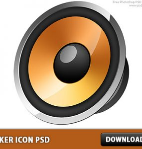 Free Speaker icon PSD Speakers, Speaker, Sound, Psd Templates, PSD Sources, psd resources, PSD images, psd free download, psd free, PSD file, psd download, PSD, Objects, Music, Layered PSDs, Icon PSD, Icon, Glossy, Free PSD, Free Icons, Free Icon, download psd, download free psd,