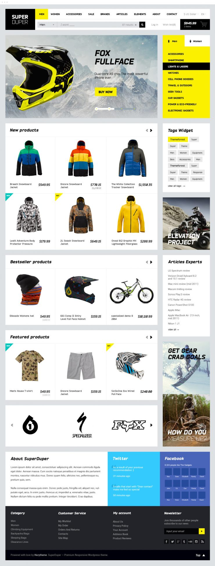 Sportswear Shopping Website PSD Template www, Website Template, Website Layout, Website, webpage, Web Template, Web Resources, web page, Web Layout, Web Interface, Web Elements, Web Design, Web, User Interface, unique, UI, Template, Stylish, Sports, Shopping, Shop, Resources, Quality, Psd Templates, pack, original, online shopping, new, Modern, Fresh, flat ui, flat template, flat style, flat psd, Flat Design, Flat, Elements, ecommerce template, ecommerce psd template, eCommerce, detailed, Design, Creative, Cloths, clothing, Clean, Business,