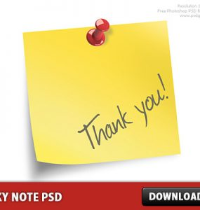 Sticky Note Free PSD Sticky, Resources, Psd Templates, PSD Sources, psd resources, PSD images, psd free download, psd free, PSD file, psd download, PSD, Post-It, Pin, Paper, Objects, Note, Layered PSDs, Free PSD, Editable, download psd, download free psd, Customizable PSD, Customizable,