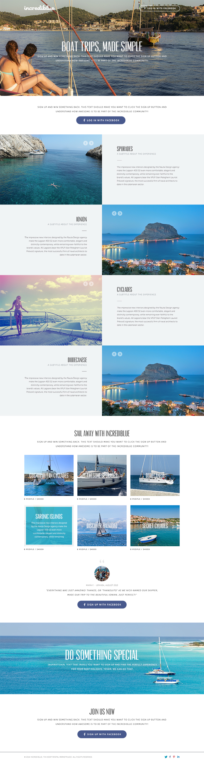 travel website landing page psd template download download psd. Black Bedroom Furniture Sets. Home Design Ideas