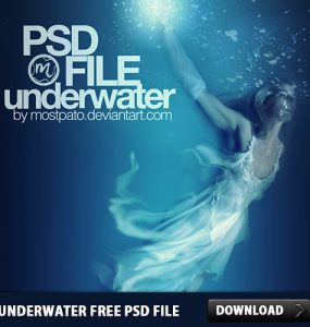 Underwater Free PSD File Water Underwater Shine Resources Psd Templates PSD Sources psd resources PSD images psd free download psd free PSD file psd download PSD Photoshop Photo Manipulation Nature Lens Flare Layered PSDs Human Graphics Free Resources Free PSD download psd download free psd Adobe Photoshop