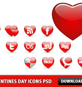 Valentines Day Icons Free PSD file Web Resources, Valentines Day, Valentines, Valentine, Twitter Icon, Twitter, Social Network, Social Media icon, Social Media, Social Icons, Social, Shiny, Shapes, RSS Icon, RSS Feedb Icon, RSS Feed, RSS, Resources, Psd Templates, PSD Sources, psd resources, PSD images, psd free download, psd free, PSD file, psd download, PSD, Layered PSDs, Icon Set, Icon PSD, Icon, Heart, Glossy, Glassy, Free PSD, Free Icons, Free Icon, Flicker Icon, Flicker, Facebook Icon, Facebook, download psd, download free psd, Digg Icon, Digg,