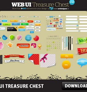 Free WEB User Interface Treasure Chest www Web Elements Web 2.0 Web Text Fields Sticky Stickers Scroll Bar Scroll Ribbon Psd Templates PSD Sources PSD Set psd resources PSD images psd free download psd free PSD file psd download PSD Peel Layered PSDs Icons Icon PSD Glossy Free PSD Free Icons Free Icon Forms Elements download psd download free psd Check Boxes Calendar Buttons Bullets Banners