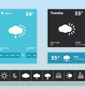 Weather Widget UI PSD freebie windows 8 widget Web Resources Web Elements Web Design Elements Web weather widget weather icons weather User Interface unique ui set ui kit UI elements UI Sun Stylish Resources Quality PSD Icons pack original new Nature Modern metro Interface Icons Icon PSD hi-res HD GUI Set GUI kit GUI Graphical User Interface Fresh Free Icons Free Icon free download Free forecast Elements Download detailed Design Resources Design Elements Design Creative Clean Application App