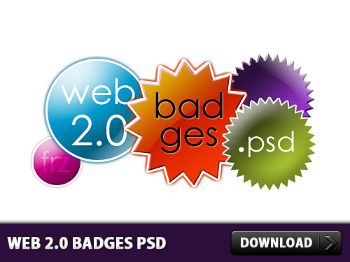 Web 2.0 Badges Free PSD Web Resources, Web 2.0, Web, Stickers, Star Bust, Resources, Psd Templates, PSD Sources, psd resources, PSD images, psd free download, psd free, PSD file, psd download, PSD, Layered PSDs, Icon PSD, Glossy, Free PSD, Free Icons, Free Icon, download psd, download free psd, Customizable PSD, Customizable, Badges,