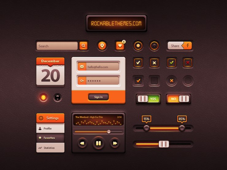 White Orange Ui Kit PSD White, Web Resources, Web Player, Web Elements, Web Design Elements, Web, User Interface, User, unique, ui set, ui kit, UI elements, UI, Stylish, Slider, Share, setting, Search, Resources, Quality, Psd Templates, PSD Sources, psd resources, PSD images, psd free download, psd free, PSD file, psd download, PSD, Profile, Player Skin, Player, Photoshop, pack, original, Orange, Notification, new, Music Player, Mp3 Player, Modern, Media Player, Login, Layered PSDs, Layered PSD, Interface, hi-res, HD, GUI Set, GUI kit, GUI, Graphics, Graphical User Interface, Fresh, Freebies, Free Resources, Free PSD, free download, Free, Elements, Drag, download psd, download free psd, Download, detailed, Design Resources, Design Elements, Design, Creative, Clean, Check Boxes, Buttons, Audio Player, Adobe Photoshop, Account,