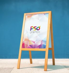 Wooden Display Stand Mockup Free PSD wooden stand mockup, wooden stand, Wooden, Wall, visual identity, vertical photo frame, vertical frame, Urban, Template, street stand, street, storefront, store front, signboard mockup, Signboard, sign board, Showcase, Shop, Screen, restaurant menu stand, restaurant menu, Restaurant, realistic displays, Realistic, psdgraphics, PSD Mockups, psd mockup, psd graphics, PSD, Product, presentation, poster mockup, poster mock-up, poster frame, Poster, photorealistic, photo realistic, photo frame mockup, Photo Frame, Panel, Outdoor, Multipurpose, movie poster mockup, Modern, mockups, mockup template, mockup signage, mockup reflection, mockup psd, mockup presentation, mockup poster, mockup photo, mockup banner, mockup artwork, Mockup, mock-up template, mock-up, menu stand mockup, menu stand, indoor, image mockup, High Resolution, Freebie, Free PSD, free mockups, free mockup, Free, Frame, flyer mockup psd, flyer mockup, Download, displays, display, digital display, Customizable, branding, Brand, Board, Billboard Mock-up, Billboard, banner mock-up, Banner, backlight, airport, advertising mock-up, Advertising, advertisement,