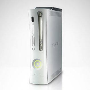 XBOX 360 PSD