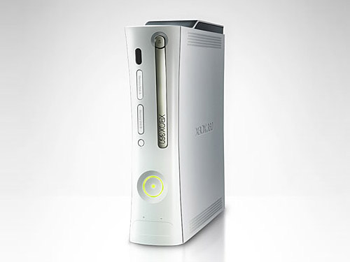 XBOX 360 PSD Xbox PSD Objects Layered PSDs