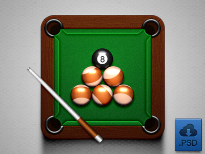 How to Clean Billiard Balls pics