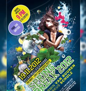 Party Flyer Poster Free PSD template Water, Tree, Templates, Splash, Resources, Psd Templates, PSD Sources, psd resources, PSD images, psd free download, psd free, PSD file, psd download, PSD, poster template, Poster, Photoshop, Photo Manipulation, Party, Nature, moon, Layered PSDs, Layered PSD, Graphics, Girl, Freebies, Free Resources, Free PSD, free download, Free, flyer template, Flyer, Flower, Event, Drink,