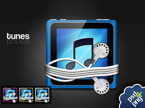 iTunes Touch icon PSD Sound, Psd Templates, PSD Sources, psd resources, PSD images, psd free download, psd free, PSD file, psd download, PSD, PNG Icon, Player, OSX, Objects, Music Player, Music, Mp3 Player, Layered PSDs, iTunes, iPod Touch, iPod PSD, iPod, Icon PSD, Icon, Glossy, Free PSD, Free Icons, Free Icon, download psd, download free psd, Application, Apple, App, .png,