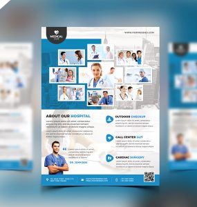 Health Clinic and Hospital Flyer PSD Template trifold, stylish flyer, smooth flyer, Sleek, Simple, psd graphics, psd flyer, PSD, promotion flyer, Promotion, Professional, private hospital, print ready, print designing, Print, Poster, physician, Photoshop, pharmacy flyer, pharmacy, pamphlet, nursing, multipurpose flyer, Multipurpose, Multimedia, multi color, modern flyer, modern design, Modern, Minimalist, minimalism, Minimal, Medicine, medical services, medical insurance, medical flyer, medical clinic, medical center, medical, marketing flyer, magazine ads, magazine ad, Magazine, Logo, Layered PSD, latest flyer, information, imagine flyer, illustrator flyer, ICCU, hospital flyer, hospital, hi quality, healthcare flyer, healthcare, health insurance flyer, health flyer, health care, health, Graphics, Graphic, fresh flyer, Fresh, Freebie, Free PSD, free fonts, flyers, flyer template, Flyer, Flat Design, family, explaining, entrepreneur, Emergency, editable flyer, Editable, easy, doctor, designer flyer, dentist, dental flyer, dental care, dental, creative flyer, Creative, corporate new flyer, corporate flyer, Corporate, Concept, company, colorful flyer, clinic, clean design, Clean, care, business flyer, Business, branding flyer, born, baby, Advertising, advertisement, ad, abstract flyer, a4 size, A4 paper flyer, a4 flyer, a4, 8.5 x11,