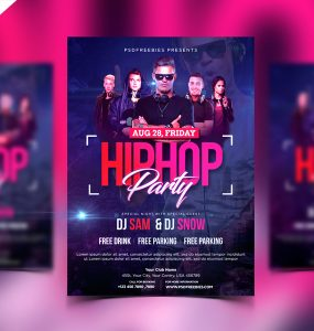 HipHop Party Invitation Flyer PSD Template Woman, weekend party, weekend, vip party flyer, vip flyer, vip, vibe, Typography, trendy, Texture, Template, sunset, summer vintage flyer, summer party, stylish poster, Stylish, Style, Spring Party, spring break, spring bash, Sound, shinning, sessions, season, rock, Red, purple flyer, purple, PSD, Promotion, print templates, Print template, print ready, Print, premium party flyer, Poster, party poster, party flyer psd, party flyer, Party, parties, Paper, outside, out, nightclub events, nightclub, night club flyer, Night Club, Night, New Year's Eve, music flyer, Music, Multipurpose, modern poster, Modern, models and bottles, Minimal, midnight, luxury flyer, Luxury, Light, ladies night party, ladies night flyer, ladies night, ladies, invitation, hot flyer, Hot, Grunge, glamour, glamorous, Girls Party, girls night out, girls, Freebie, free psd flyer, Free PSD, Free, flyer template, flyer psd, Flyer, festival, Fashion, eye-catching flyer, event poster, Event, elegant, electro, Drink, DJ, disco party, disco flyer, disco backgrounds, Disco, Design, deluxe flyer, deluxe, dance flyer, Dance, crowd, creative poster, Creative, cool poster, concert, Colorful, Color, cocktail flyer, cocktail, club flyers, Club, chilling, champagne party, Celebration, Blue, black friday, black and white, Birthday, beautiful flyer, bass, bash, Bar, attractive flyer, anniversary party, Advertising flyer, a4 flyer,