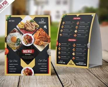 Restaurant Menu Table Tent Card PSD Template unique, typographic, Texture, tent card, tent, Templates, Template, table tent psd, table tent menu, table tent, Table Talker, table stand, table card, Table, Symbol, steak, simple menu, restaurants, restaurant table tent, restaurant menu template, restaurant menu, restaurant house, Restaurant business, Restaurant, pub, PSD template, PSD Menu, PSD, Promotion, Print template, print ready, print menu, print design, Print, prices, pizza, Photoshop, pasta, Multipurpose, modern menu, Modern, minimalist menu, menu templates, menu template, Menu Table tent, Menu PSD, menu package, menu design, menu cart, Menu, meal, List, italy, italian, industrial menu, industrial design, hotel menu, happy hour, golden menu, futuristic menu, fun menu, french, Freebie, Free Table tent Menu, free Restaurant table tent, Free PSD Template, Free PSD, Free, food shop, food menus, food menu template, food menu, food list, food brochure, Food, Flyer, Flat, fast food menu, fast food, elegant menu, elegant, eat, drinks menu, Drinks, Drink, dinner, desserts, Design, delicious menu, cyan, cuisine, Creative, cream, Corporate, Cool, cook, coffee shop, Coffee, cocktail, Club, clean menu, clean design, Clean, Classic, chocolate, chicken food, chicken, charts, Card, cake, Cafe Table Tent, Cafe, Business, Burger, buffet, branding, Best Freebie, bbq, Bar, Advertising, advertisement, advertise, Advert, ad,