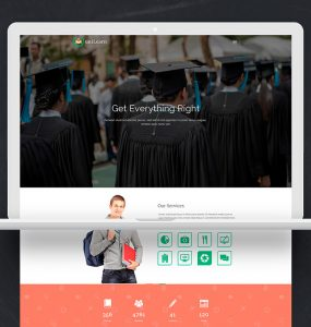 Education Website Template Free PSD website template psd, Website Template, template psd, PSD, online education website, online education, Freebie, free website template, free website, Free Template, Free PSD, eLearning Website, elearning template, eLearning, educational website, education website template, Education, download psd, Download, academic,