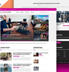 Multipurpose Magazine Blog Web Template Free PSD www, writer, Work, Website Template, Website Layout, Website, webpage, webdesign, Web Template, Web Resources, web page, Web Layout, Web Interface, Web Elements, Web Design, Web, UX, User Interface, unique psd, unique, UI, trendy, travel psd template, travel blog, Travel, tourism, tour psd template, tour, Template, Stylish, Style, Slider, Simple, Resources, Psd Templates, PSD template, PSD Sources, PSD Set, psd resources, psd kit, PSD images, psd free download, psd free, PSD file, psd download, PSD Blog Template, PSD, project, Premium, Photoshop, Photography, photo blogger, Photo, personal blog, Personal, news blog, News, new, Multipurpose PSD template, Multipurpose, multi-purpose, Modern Template, Modern Multipurpose, modern design, Modern, Minimalist, Minimal, Magazine Template, magazine blog, Magazine, lifestyle, Layered PSDs, landing, Freebies, Freebie, Free PSD Blog, Free PSD, Free Blog PSD, Free Blog, Food, Flat, Fashion, elegant, Design, Creative PSD Template, Creative, Clean Template, clean design, Clean, Business, Blogging, Blogger PSD, Blogger, blog theme, blog template, blog psd, Blog, beautiful travel psd theme, advertisement, 1170px,