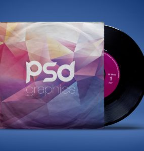 Vintage Vinyl Record Sleeve Mockup Free PSD vinyl mockup Vinyl Vintage Showcase retro mockup Retro Record psdgraphics PSD Mockups psd mockup psd graphics PSD Product Print presentation Premium photorealistic packaging package Old music branding music band music album Music mockup template mockup psd Mockup mock-up freemium Freebie Free PSD free mockup Free download mockup Download disc cover mockup Cover branding mockups branding Brand Audio artwork album 1990