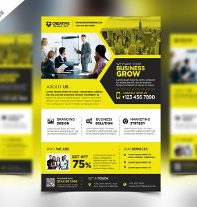 Corporate Business Promotional Flyer PSD Template yellow, Web, Template, super creative, summit, stylish flyer, Stylish, studio, standard, smooth flyer, Simple, ready, psd graphics, psd flyer, PSD, promotion flyer, Promotion, Professional, Product, print ready, print designing, Print, Poster, Photoshop, official, Office, new company ad, multipurpose flyer, Multipurpose, Multimedia, multi color, modern design, Modern, Minimalist, Minimal, meeting, marketing flyer, marketing, magazine ads, magazine ad, Magazine, Logo, leaflet, Layered PSD, latest flyer, information, imagine flyer, illustrator flyer, Graphics, Graphic, fresh flyer, Fresh, Freebie, Free PSD, free fonts, flyers, flyer template, Flyer, Flat Design, fitness, editable logo, editable flyer, Editable, easy, Digital, development, designer flyer, designer, Design, customize, Customisable, creative flyer, creative corporate flyer, Creative, corporation, corporate new flyer, corporate flyer, Corporate, convention, company flyer, company, Commercial, clean design, Clean, business poster, business flyer, Business, branding flyer, agent, agency publisher, agency flyer, agency, Advertising, advertisement, advertise, Advert, ad, abstract style poster, abstract flyer, a4 size, A4 paper flyer, a4, 8.5 x11,