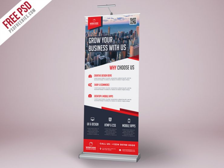 Corporate Advertisement Roll-Up Banner PSD Template Template, stylist, Style, Standy PSD, standy, stand display, stand, Signboard, Service, Rollup Freebie, Rollup Banner PSD, rollup banner, rollup, roll-up banner, roll up simple banner, roll up banners, roll up, road banner, PSD template, Promotion, Professional, product display, Print template, print ready, Print, presentation template, Premium, Photoshop, photographer, Outdoor, multipurpose roll up, multifunction, multi-function, Modern, marketing, make up, Graphic, Free Rollup PSD, Free PSD, Free, display, designer, customize, creative banner, Creative, corporate. shape, Corporate Rollup banner, corporate roll up, corporate banner, Corporate, Commercial, CMYK psd, cmyk, business Rollup banner, business roll up, business banner, Business, Billboard Template, banner template, Banner, Advertising, advertisement, ad,
