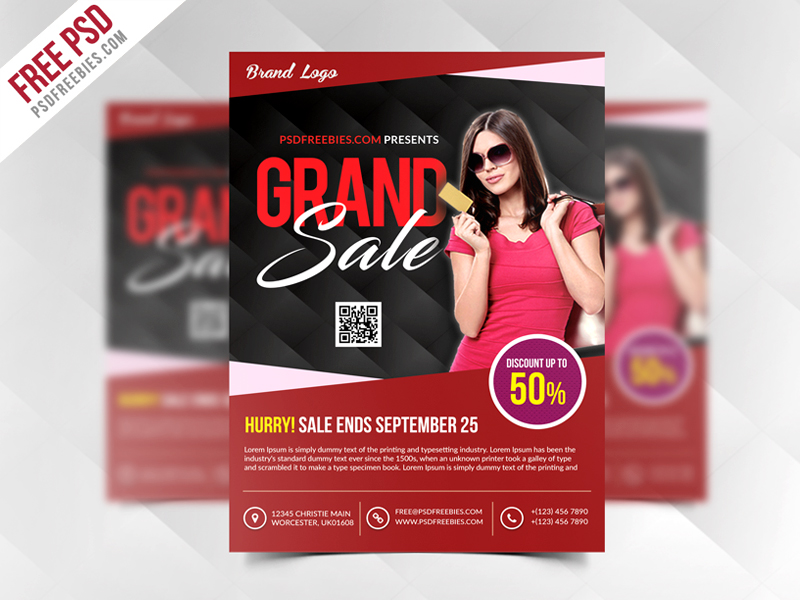 free flyers templates downloads